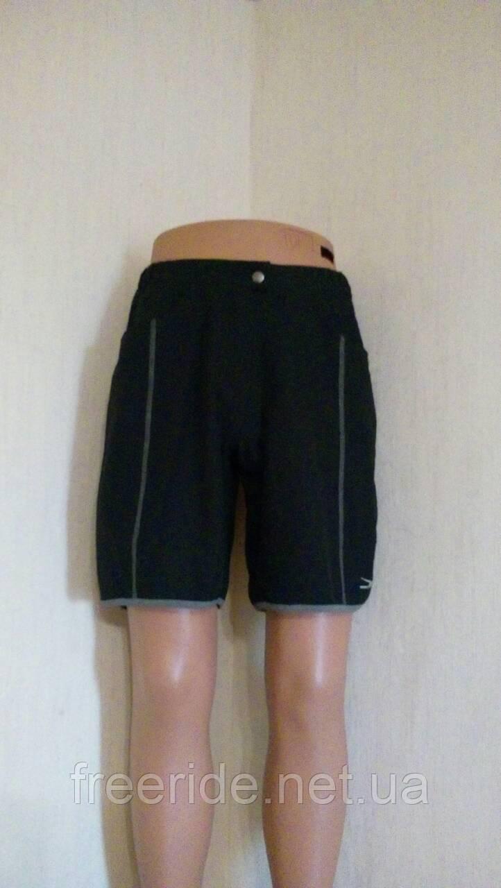 Велосипедные шорты женские Crane (M) 40