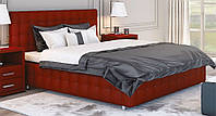 Кровать мягкая Эванс (Еванс) 180