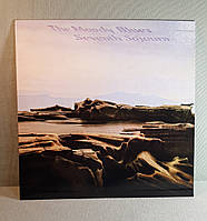 CD диск The Moody Blues - Seventh Sojourn, фото 1