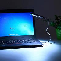 USB лампа для ноутбука 28 LED черный, фото 1