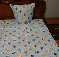 Комплект постельный детский