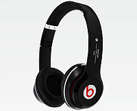 Наушники Monster Beats Studio S460, MP3 плеер, FM, microSD