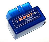 Автомобильный сканер OBD2 ELM327 Bluetooth V1.5