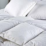 Одеяло пуховое 195х215 Penelope Dove 10,5 tog, фото 7