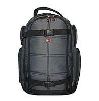 Рюкзак для ноутбука ортопедический  Enrico Benetti (Голландия) 47123.012