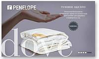 Penelope DOVE - пуховые подушки и одеяла
