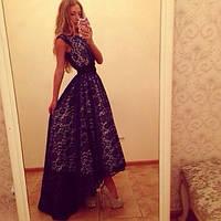 Платье Аншлаг