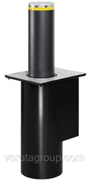 Полуавтоматический блокиратор  FAAC J200 SA с газовым приводом, высотой 600мм