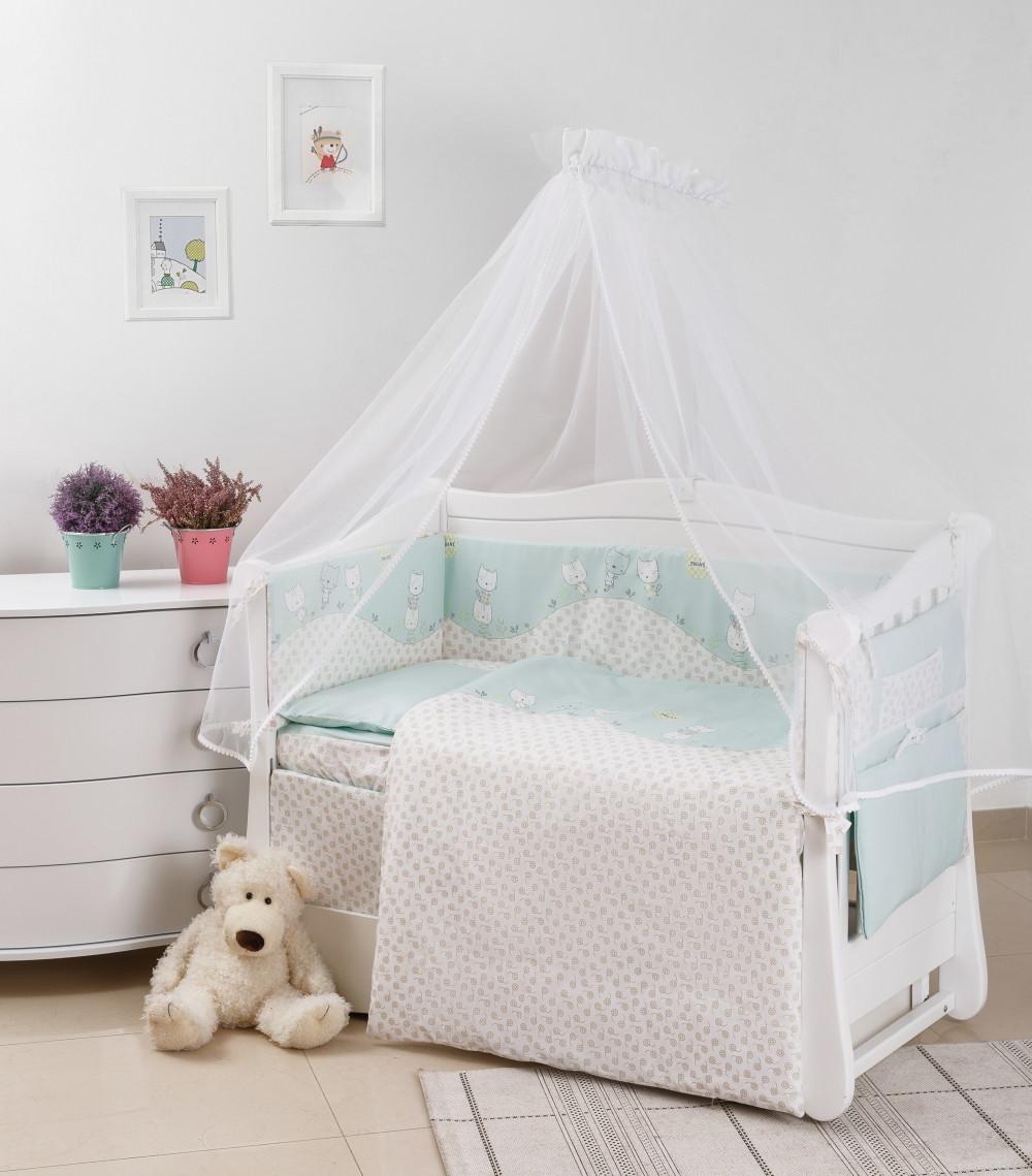 Детская постель Twins Comfort New