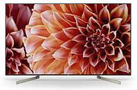 Телевизор Sony KD-49XF9005 (MXR1000, UltraHD4K, Smart, 4K HDR Processor X1 Extreme 4K, TRILUMINOS, Dolby 20Вт)