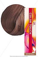Краска для волос Wella Color Touch 9/97 Очень светлый блонд Сандрэ коричневый, фото 1
