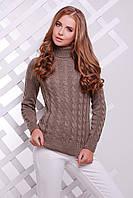 Красивый женский свитер, фото 1
