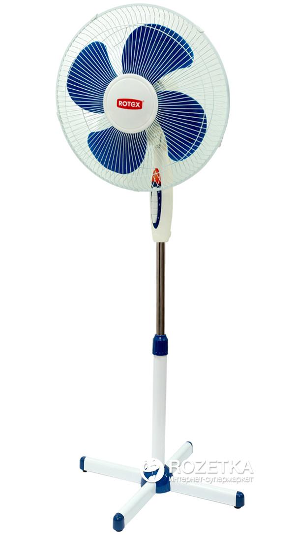 Вентилятор підлоговий Rotex RAF50-E