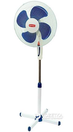 Вентилятор підлоговий Rotex RAF50-E, фото 2