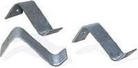 Кронштейны для монтажа подоконников (упаковка 250 шт.)