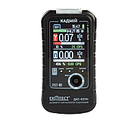 КАДМИЙ (новое поколение) Дозиметр-сигнализатор поисковый ДКС-02ПН