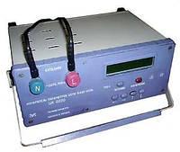 Измеритель параметров петли фаза-ноль ЦК0220, вимірювач параметрів петлі фаза-нуль ЦК0220