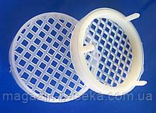 Пластмасовий ковпачок для мітки матки