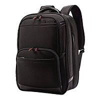 Рюкзак Samsonite Pro 4 DLX Urban Backpack PFT TSA, Black, фото 1