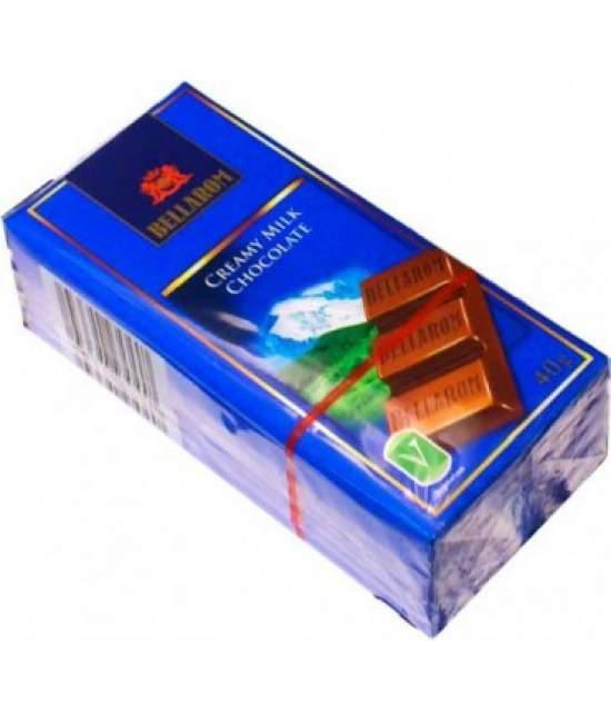 Шоколад BELLAROM Creamy Milk Chocolate 200г