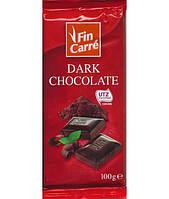Шоколад FIN CARRE Dark Chocolate 100г