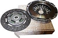 Комплект сцепления Рено Трафик 240мм 2.5dCi 03- RENAULT 7711497430