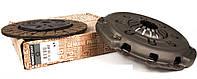 Комплект сцепления Рено Трафик 242мм 1.9dCi  Renault  7711135965