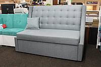 Не большой диван на кухню (Серый), фото 1