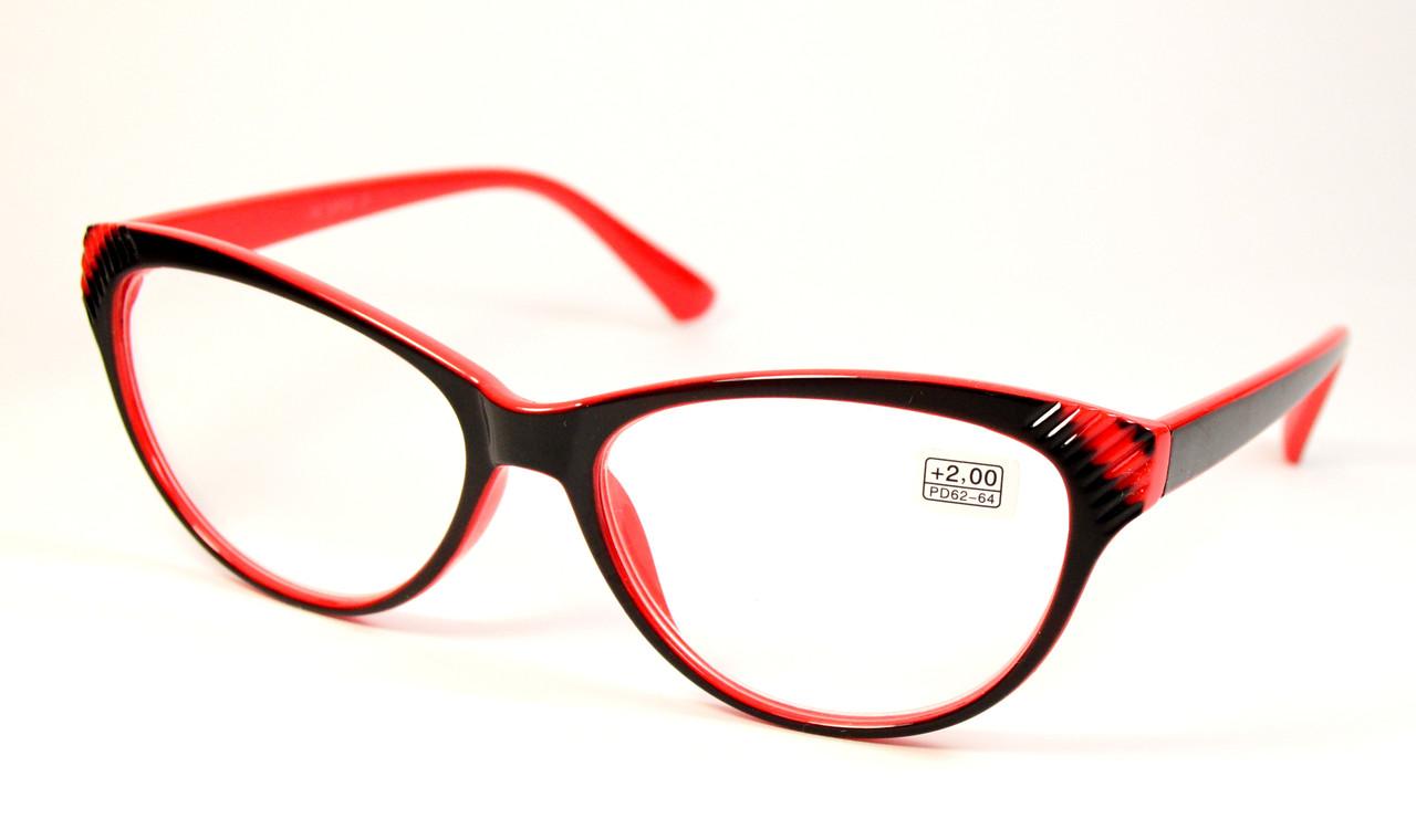 Стильные женские очки для зрения (239110)