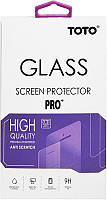 Защитное стекло TOTO Hardness Tempered Glass 0.33mm 2.5D 9H Samsung Galaxy A9 A9000 (2016), фото 1