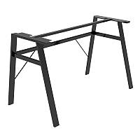 Каркас для стола металлический Лофт Loft. Подстолье из металла. Основание. База. Опора. Ноги
