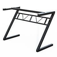 Основание для стола металлическое Лофт Loft. База из металла. Каркас. Подстолье. Опора. Ноги
