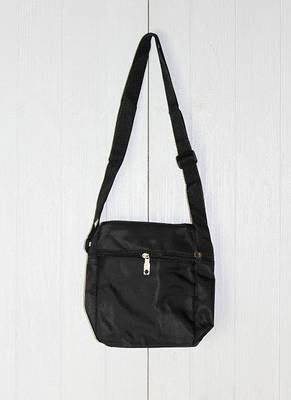 Удобная сумка мужская через плечо SPORT, фото 2