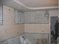 Реконструкция помещения под ключ Днепропетровск