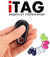Умный Брелок Bluetooth Локатор Itag Anti Lost Метка Трекер Android IOS