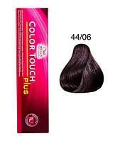 Краска для волос Color  Touch Plus 44/06 орхидея, фото 1