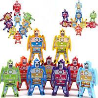 Деревянные игрушки Балансир Человечки Роботы , ADM-166, 008412