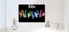 Картины Битлз The Beatles