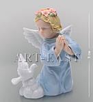 Фигурки и статуэтки ангелов