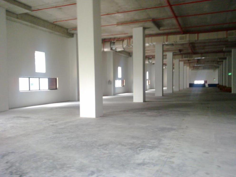 Реконструкция производственных зданий Днепропетровск