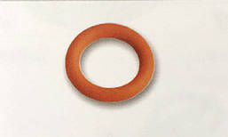 Уплотнительное кольцо для оросителей, пистолетов и т.д. ORANGE, ECO-UO500