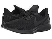 Кроссовки Кеды (Оригинал) Nike Air Zoom Pegasus 35 Black Oil Grey  d6535961716d6