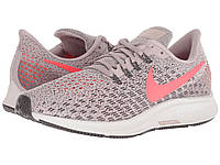 Кроссовки Кеды (Оригинал) Nike Air Zoom Pegasus 35 Particle Rose Flash  Crimson dc5abadc53d3a