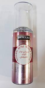 Душистая вода Розовая Хемани 200 мл