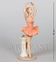 Статуэтки, фигурки балерин