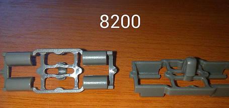 Крепление уплотнителя двери на БМВ, фото 2