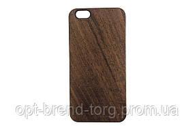 Деревянный чехол Американский орех для iPhone 6 Plus