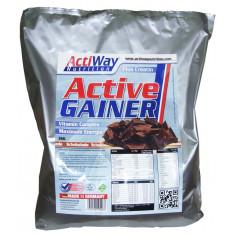 Гейнер ACTIWAY Gainer 1 kg
