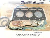 Комплект прокладок Kubota D905