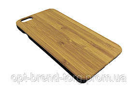 Деревянный чехол Сандал для iPhone 6 Plus